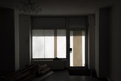 alte Schaufensterfront