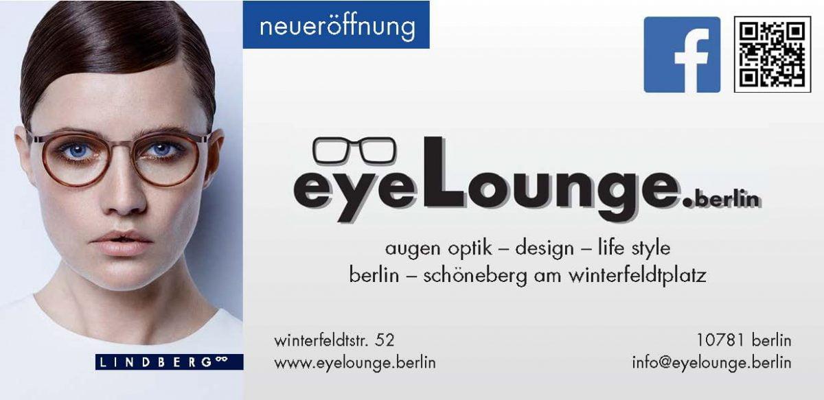 Lindberg – Strip @ eyeLounge.berlin